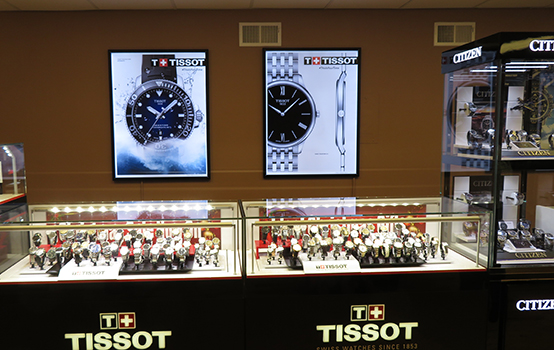 Tissot 2018 cases northern va