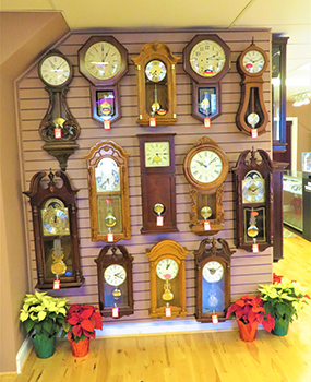 Wall Clocks northern virginia